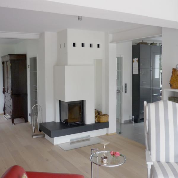 037 umbau eines wohnhauses architekt andreas rehmert. Black Bedroom Furniture Sets. Home Design Ideas