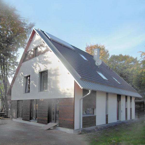 055 sanierung und umbau eines bootshauses zu einem wohnhaus architekt andreas rehmert. Black Bedroom Furniture Sets. Home Design Ideas