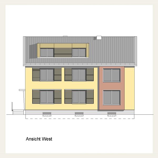 architektur architekt andreas rehmert. Black Bedroom Furniture Sets. Home Design Ideas