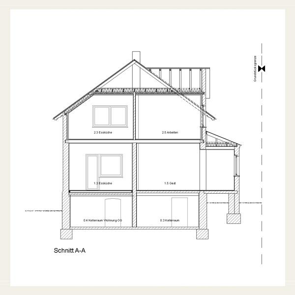 bauen im bestand konzeptentwicklung architekt andreas rehmert. Black Bedroom Furniture Sets. Home Design Ideas