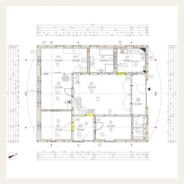 Denkmalpflege - Planen und Bauen - Architekt Andreas Rehmert