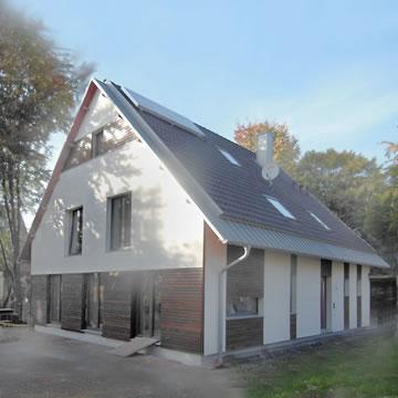 Architekt Minden architekturbüro rehmert willkommen auf unserer webseite