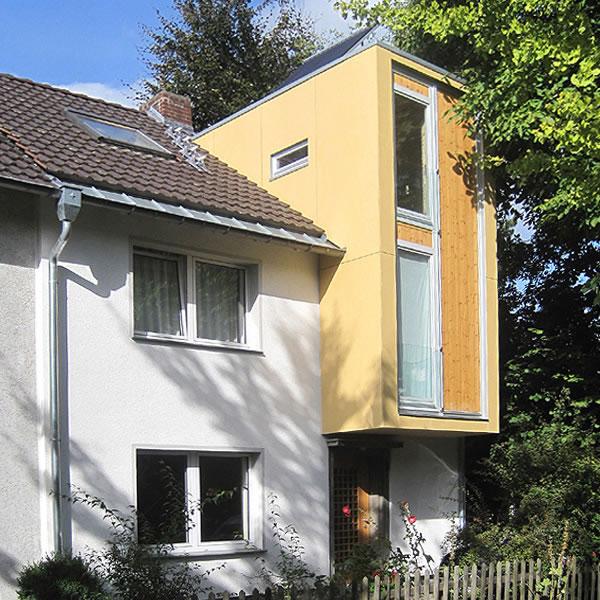 Bauen Im Bestand Architekt Andreas Rehmert