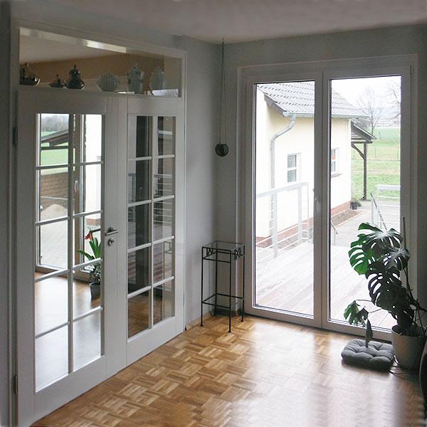 081 umbau und energetische sanierung eines wohnhauses. Black Bedroom Furniture Sets. Home Design Ideas