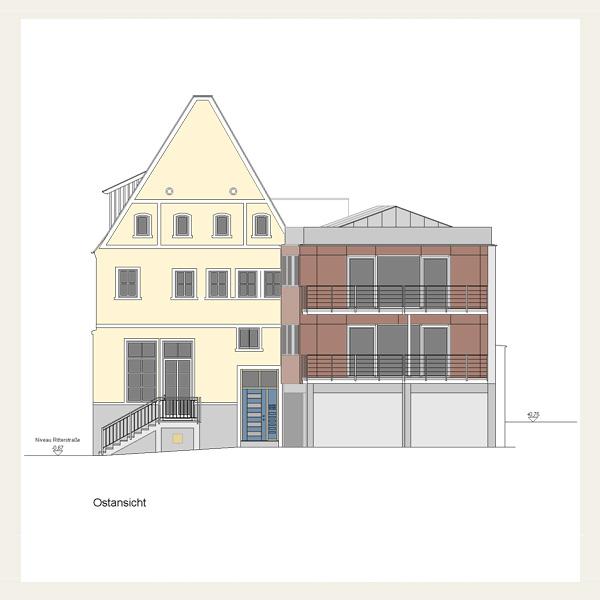 Architekt Andreas Rehmert